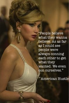 Sizzling Hot Pics and Gifs of Jennifer Lawrence ~ Humor Pictures 24 - Very Funny and Interesting Pics Best Movie Quotes, Film Quotes, Lyric Quotes, Funny Quotes, Smart Quotes, Favorite Quotes, Qoutes, Lyrics, American Hustle Quotes