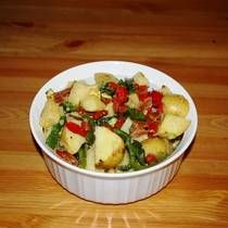 Tex-Mex Potato Salad
