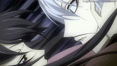kamisama hajimemashita anime couple gif | WiffleGif