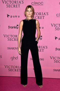 Constance Jablonski Photos: Arrivals at the Victoria's Secret Fashion Show Afterparty