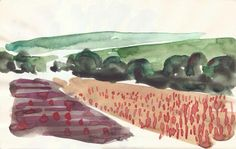 David Hockney , British, B. 1937