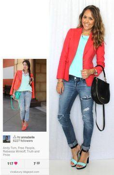 Today's Everyday Fashion: Fresh Take — J's Everyday Fashion