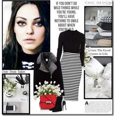 How To Wear If you don't do wild things while you're young, you'll have nothing to smile about when you're old!! Outfit Idea 2017 - Fashion Trends Ready To Wear For Plus Size, Curvy Women Over 20, 30, 40, 50