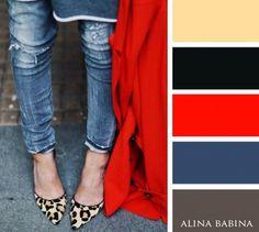 tenue-look-urbain-simple-manteau-rouge