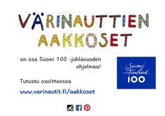 Suomen juhlavuoden kunniaksi oppimateriaalia suomen kieleen liittyen