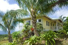 house in Maui I loved