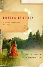 Shades of Mercy, by Anita B Lustrea and Caryn Rivadeneira, is free in the Kindle store and from Barnes & Noble, eChristian, Kobo and Christi...