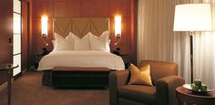 Guest Room at 5 star hotel: Park Hyatt Melbourne. This hotel's address is: 1 Parliament Square Melbourne CBD Melbourne 3002 and have 240 rooms Visit Melbourne, Melbourne Cbd, 5 Star Hotels, Guest Room, Pacific Ocean, Park, Bed, Rooms, Australia