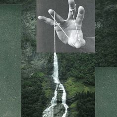 #waterfall #photofusion