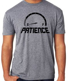 Items similar to Low on Patience Funny Mens T-shirt Christmas Gift Sarcastic Shirt, Husband Gift, Wife Gift, Soft Triblend Shirt tee Brother family gifts on Etsy Sarcastic Shirts, Funny Shirts, Tee Shirts, Presents For Dad, Gifts For Husband, Anniversary Boyfriend, Anniversary Ideas, First Christmas Married, Romantic Gifts For Her