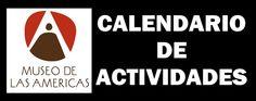 PUERTO RICO ART NEWS - REVISTA DE ARTE: Calendario de Actividades Agosto 2015 Museo de las...