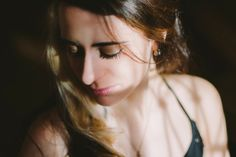Hannah Testa // Portraits (Ben Allred Photography)