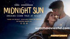 Midnight Sun Trailer (2018) | Full Movie Watch Online & Download HD
