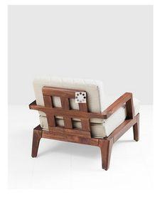 Mango Nova Single Seater Sofa at Rs 21900/piece   एक सीट वाला सोफा, सिंगल सीटर सोफा - Fabindia Overseas Private Limited, Hyderabad   ID: 16511483291 Simple Sofa, Get Directions, Made Of Wood, Keep Warm, Mango, Stool, Living Room, Furniture, Home Decor