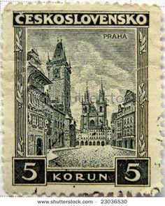 Czech Republic 1928