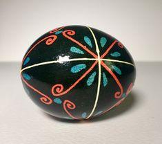 Pysanka. Ukrainain Easter Egg | Etsy