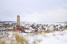 West Terschelling (photo made by Kuo)