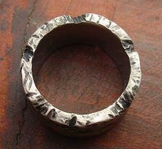 Unique Titanium & Wooden Wedding Ring | LOVE2HAVE UK! Converse, Titanium Wedding Rings, Precious Metals, Jewelry Rings, Rings For Men, Jewelry Making, Diamond, Etsy, Unique