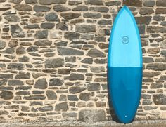 You're in good company. Here are 15 awesome surfboard brands and shapers that will add serious style to your quiver.