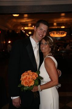Micha and Troy Alt  #Clazel #Weddings 2010 (DJ Diamond Lee)