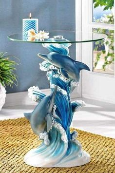 dolphin decor - Google Search