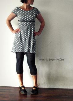 rosa p.: me made mittwoch [ twenty one]. 50 Fashion, Fashion Sewing, Fashion Outfits, Womens Fashion, Couture, Cute Skirts, Twenty One, The Twenties, Dress Skirt