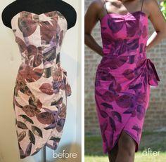 dye-over-floral-print-dress