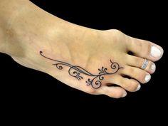 From Sergio Ricardo's portfolio - Led's Tattoo