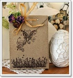 Chocolate Box by Yvonne Ecker | aufdeineweise.de – Blog: WerkDesignTeam INSPIRATIONEN #26 | April 2014 Lovely Things, Gift Wrapping, Inspiration, Box, Design, Gifts, Beautiful Things, Nice Asses, Gift Wrapping Paper