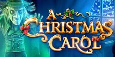 Ebenezer Scrooge comes alive in this vivid 3D Slot machine with Ghost of Christmas past, present and future leading the way to the rewarding bonus rounds! Available free to play at Slotorama.