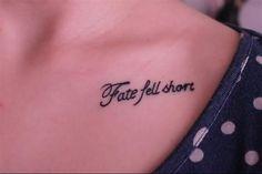 + de 100 Frases para Tatuajes que seguro vas a querer hacerte