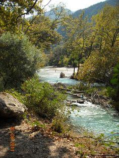 Αχέροντας, Greece