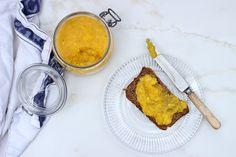 Healthy Orange Marmalade