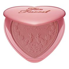 Love Flush - Fard à joues longue tenue - Too Faced