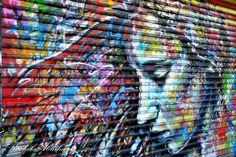 Graffiti Is Art  New York NY NYC 8x10 Fine Art by Aspiring Images by Rachel