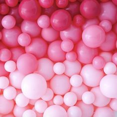My all time favorite color is pink. I love all shades of pink. What would a world without pink be? A world without pink would be useless and dead. Pink Balloons, Heart Balloons, Pink Bubbles, Pink Lila, Pastel Pink, Pink Pink Pink, Pink Day, Color Rosa, Pink Color