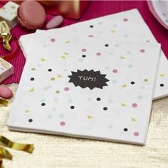 Stylish party supplies for all kinds of event! Baby showers, hen party accessories, tea party decorations and much more - with free delivery over Tea Party Decorations, Party Themes, Hen Party Accessories, Party Napkins, Princess Party, Sweet 16, Bunt, Party Supplies, Bridal Shower