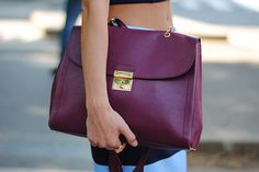 Marc Jacobs 1984 Leather Satchel