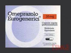 AIFA, ritirato lotto specialità medicinale PANTOPRAZOLO EG - LSNN.NET