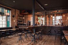 East London Liquor Company: Bar (Bethnal Green or Mile End)