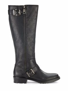 73% Off! Was $170, Now $44.98!  BCBGeneration Shayna Leather Riding Boot  Black or Cognac  Grab A Pair: http://shopstyle.it/l/d1ch