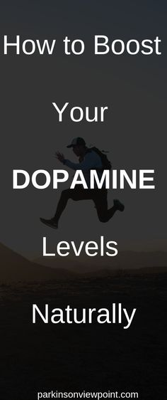 Although dopamine deficiency can be treated with proper medications, there are also other ways to increase its levels in the brain. Learn here the ways that help you to increase dopamine levels naturally. Dopamine Supplements, Supplements For Anxiety, Parkinson's Dementia, Dopamine Increase, Brain Health, Healthy Brain, Ways To Reduce Anxiety, Parkinson's Disease, Chronic Stress