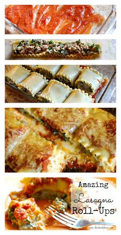 lasagna-roll-ups-4 I made these tonight and they were delicious!