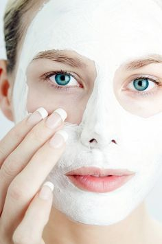20 DIY Facial Mask Recipes - DON'T MISS this huge list of easy homemade facial masks for cleansed, soothed, detoxified skin!