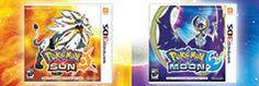 La serie de videojuegos Pokémon ha anunciado que el día 23 de noviembre saldrá a la venta las ediciones pokémon sol y pokémon luna