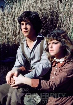 """Little House On The Prairie -One of my fav episodes """"Sylvia"""""""