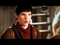 Merlin - Merlin and Gaius - Do you think I do nothing? - The once and future queen - YouTube