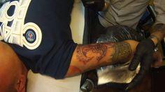 phenix tattoo