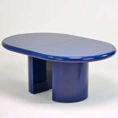 View Extension dining table by Karl Springer on artnet. Browse upcoming and past auction lots by Karl Springer. Coffee Table To Dining Table, Furniture Dining Table, Furniture Upholstery, Dining Rooms, Vintage Furniture, Cool Furniture, Furniture Design, Furniture Dolly, Office Furniture