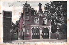 watford in Collectable Postcards Watford, Old Pictures, Notre Dame, England, Fire, Mansions, Street, House Styles, Building